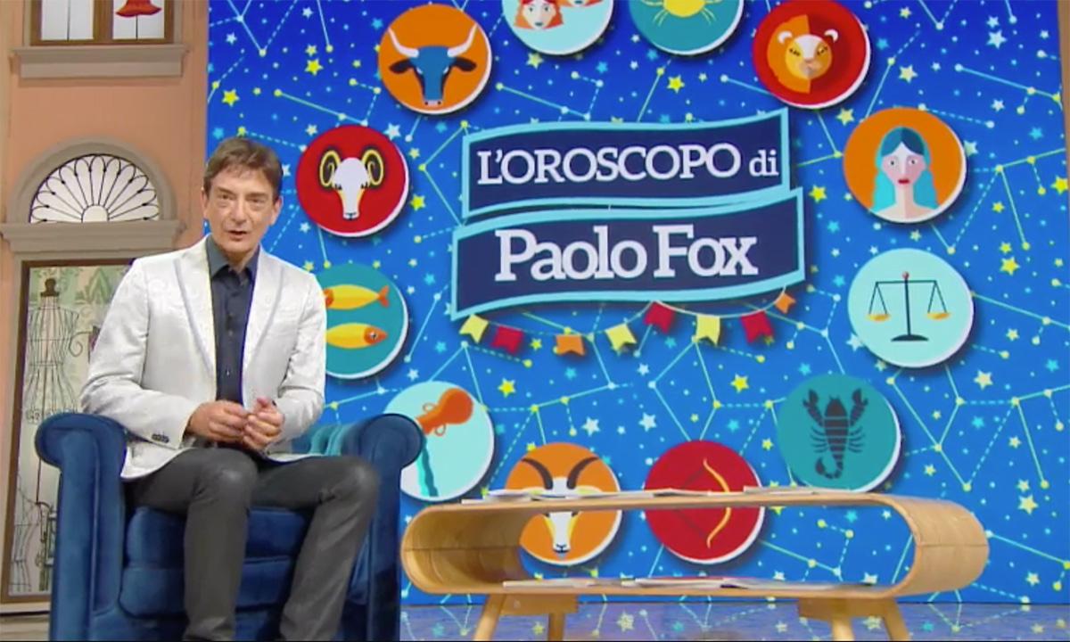 Oroscopo Paolo Fox domani 13 dicembre 2020