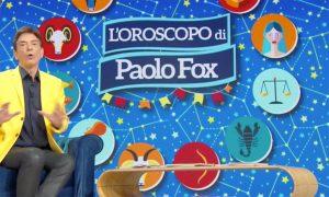 Oroscopo Paolo Fox domani 7 maggio 2021