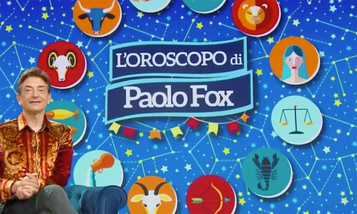 Oroscopo domani 21 ottobre 2020 Paolo Fox