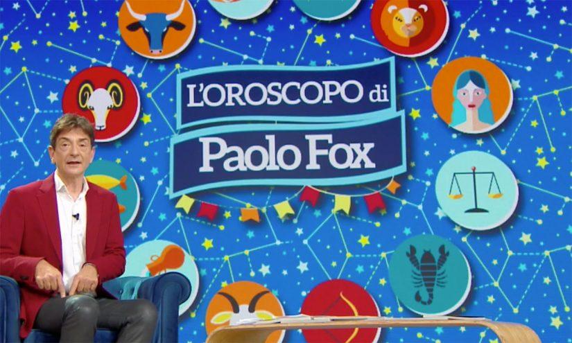 Oroscopo Paolo Fox domani 3 agosto 2021