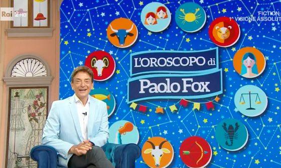 Oroscopo Paolo Fox domani 31 luglio 2021