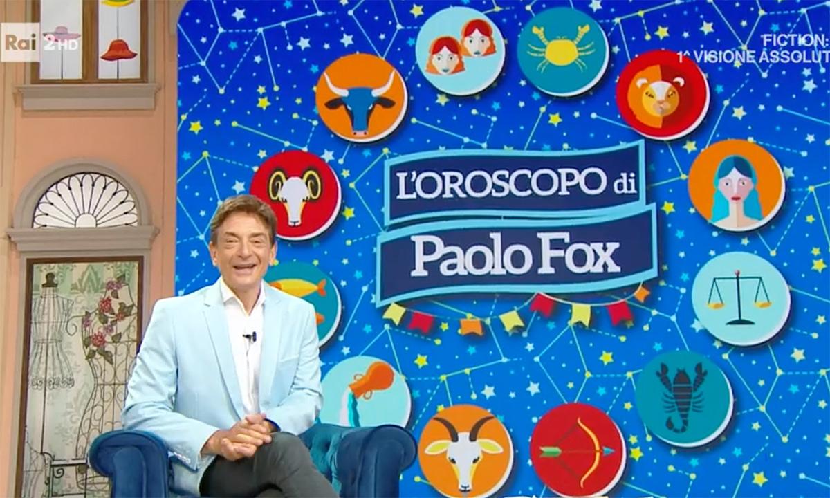 Oroscopo domani 22 ottobre 2020 Paolo Fox