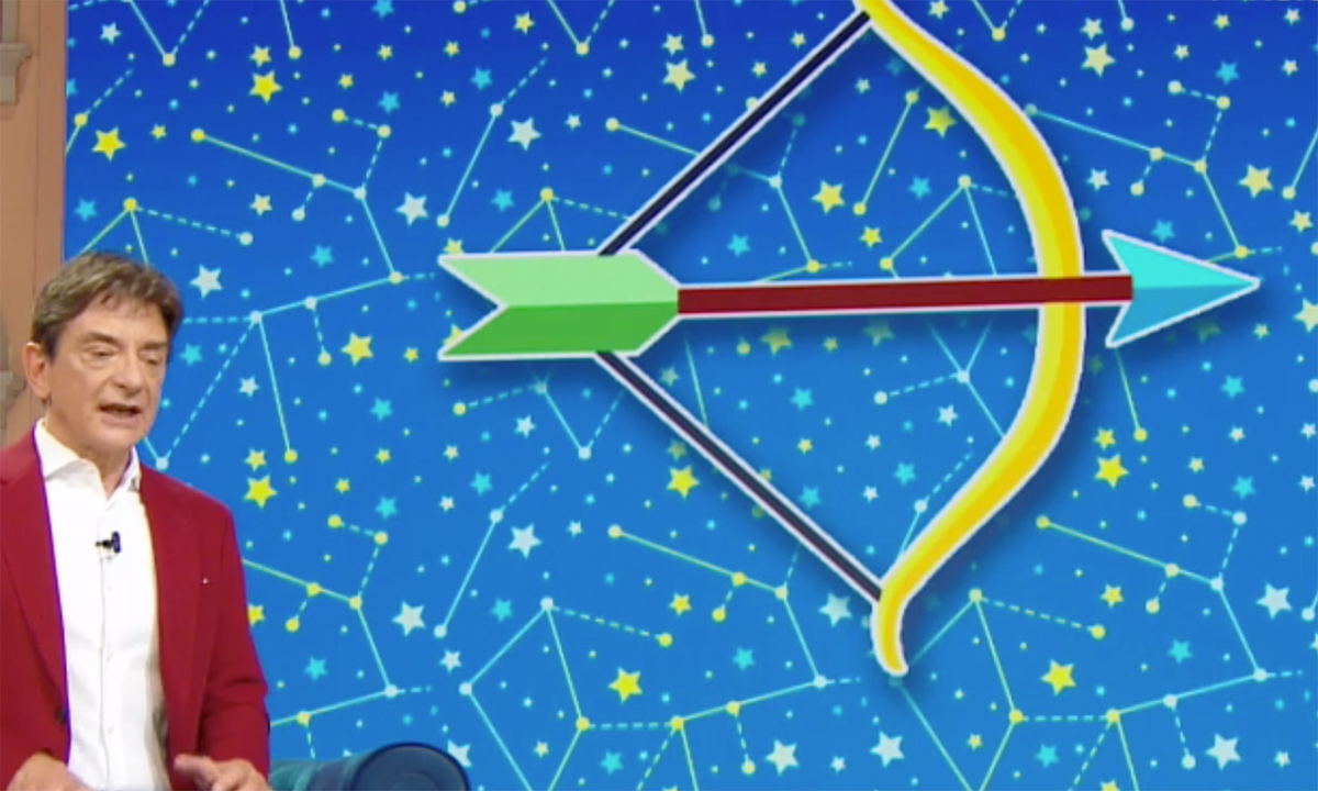 Oroscopo Sagittario Novembre 2020 di Paolo Fox