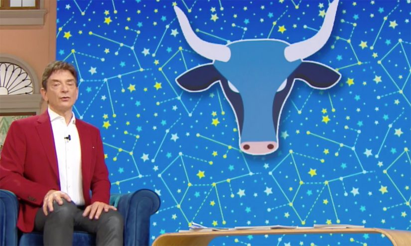 Oroscopo Toro Novembre 2020 di Paolo Fox