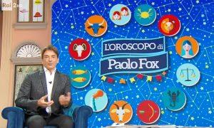 Oroscopo Paolo Fox domani 16 maggio 2021