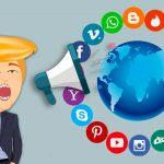 Politica e social network
