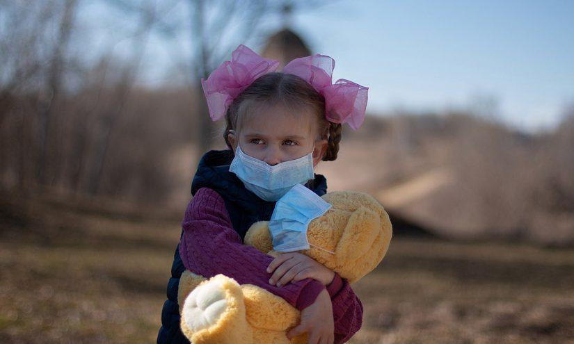 Conseguenze Coronavirus sui bambini