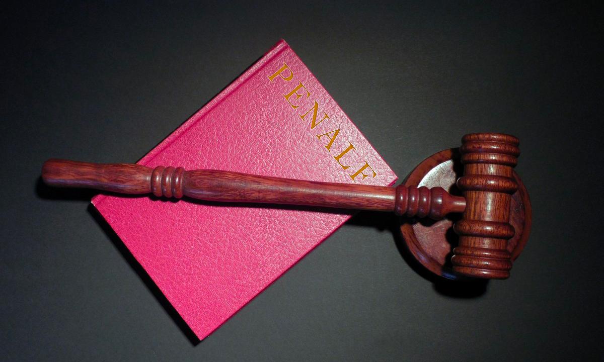 Diventare avvocato penalista