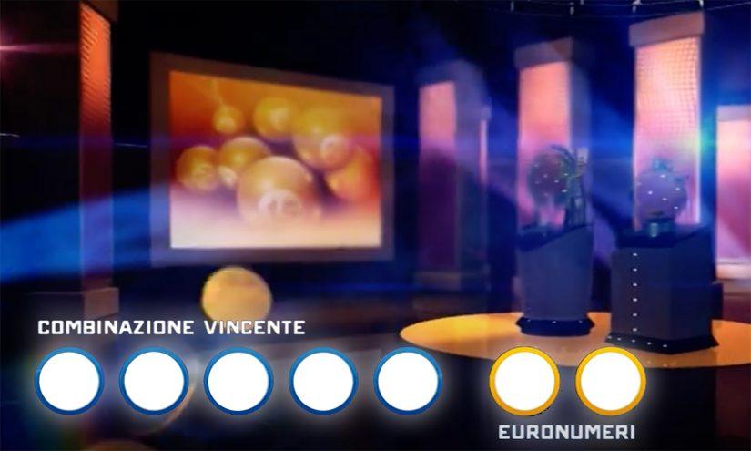 Estrazione EuroJackpot di oggi 16 aprile 2021