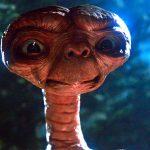 ET l'extra-terrestre