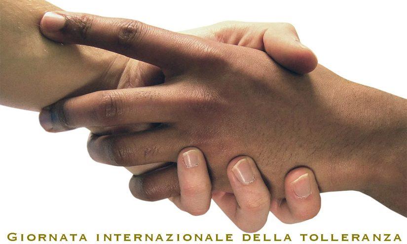 Immagini Giornata internazionale della tolleranza