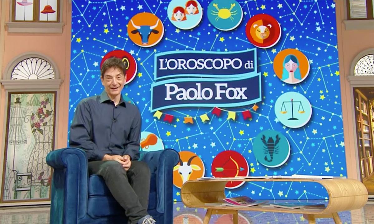 Oroscopo Paolo Fox domani 11 dicembre 2020