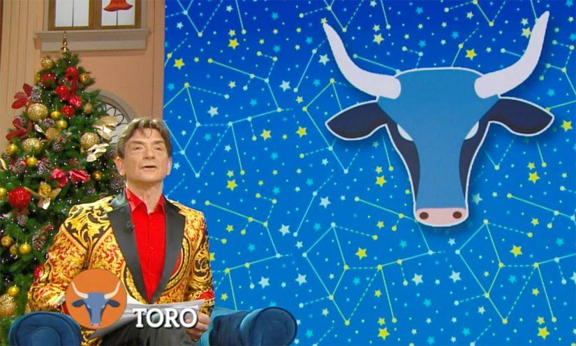 Oroscopo Paolo Fox Toro 2021