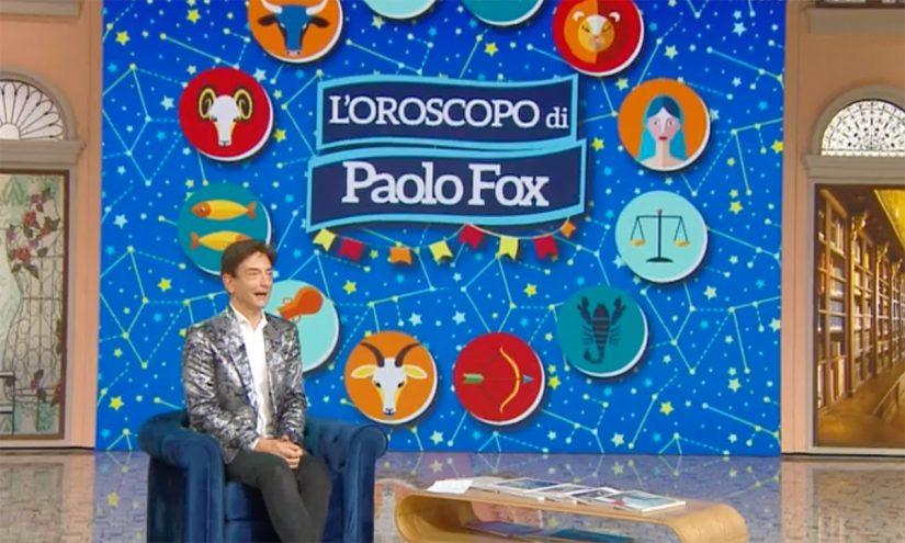 Oroscopo Paolo Fox domani 9 ottobre 2021