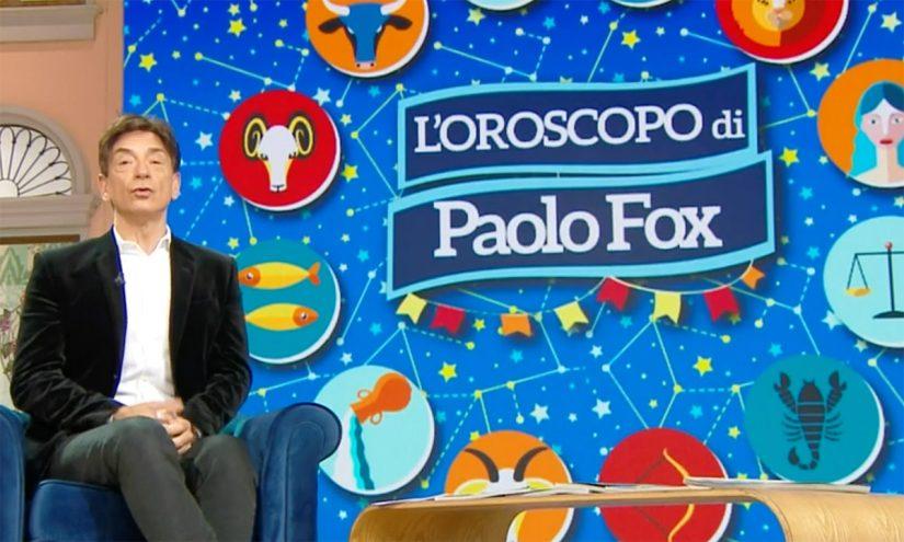 Oroscopo Paolo Fox domani 11 aprile 2021