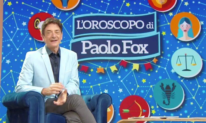 Oroscopo Paolo Fox domani 5 ottobre 2021