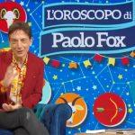 Oroscopo Paolo Fox domani 10 gennaio 2021
