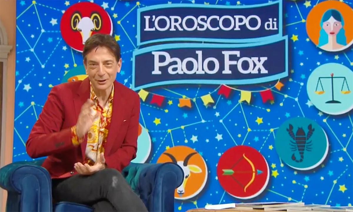 Oroscopo Paolo Fox domani 30 luglio 2021