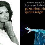 Storia di Sofia Loren - Portami dentro questa magia