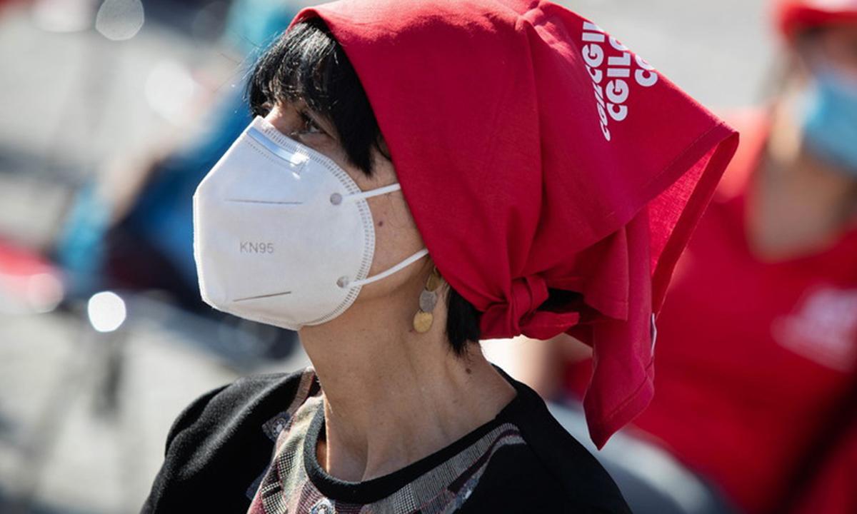 Sciopero statali - dipendenti pubblici fermi il 9 Dicembre 2020