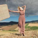 Viaggi dopo il Covid - Tessa Gelisio