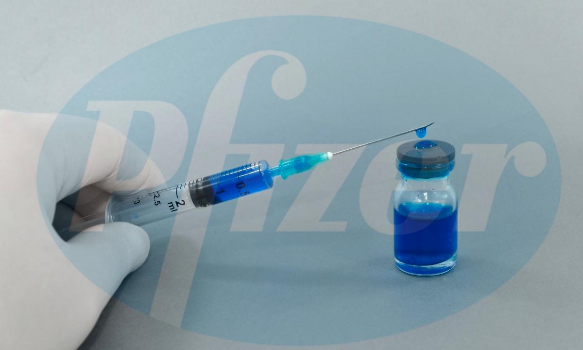 Vaccino Pfizer contro il Covid