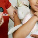 Vaccino antinfluenzale e bambini