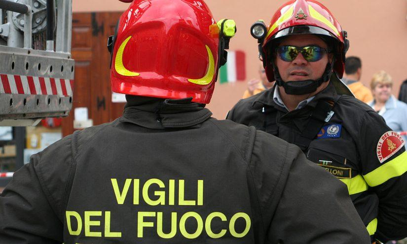 Come diventare capo dei vigili del fuoco