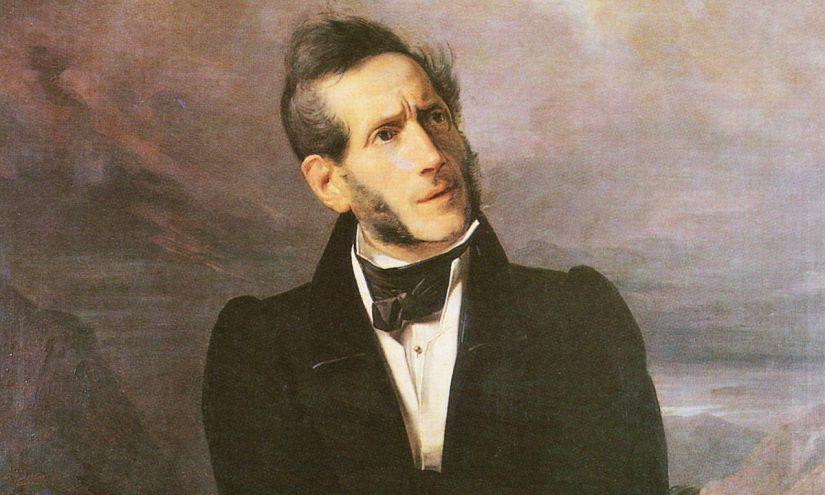Ritratto per capire chi era Alessandro Manzoni