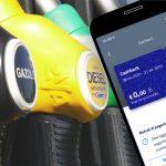 Cashback benzina per rimborsi del rifornimento carburante