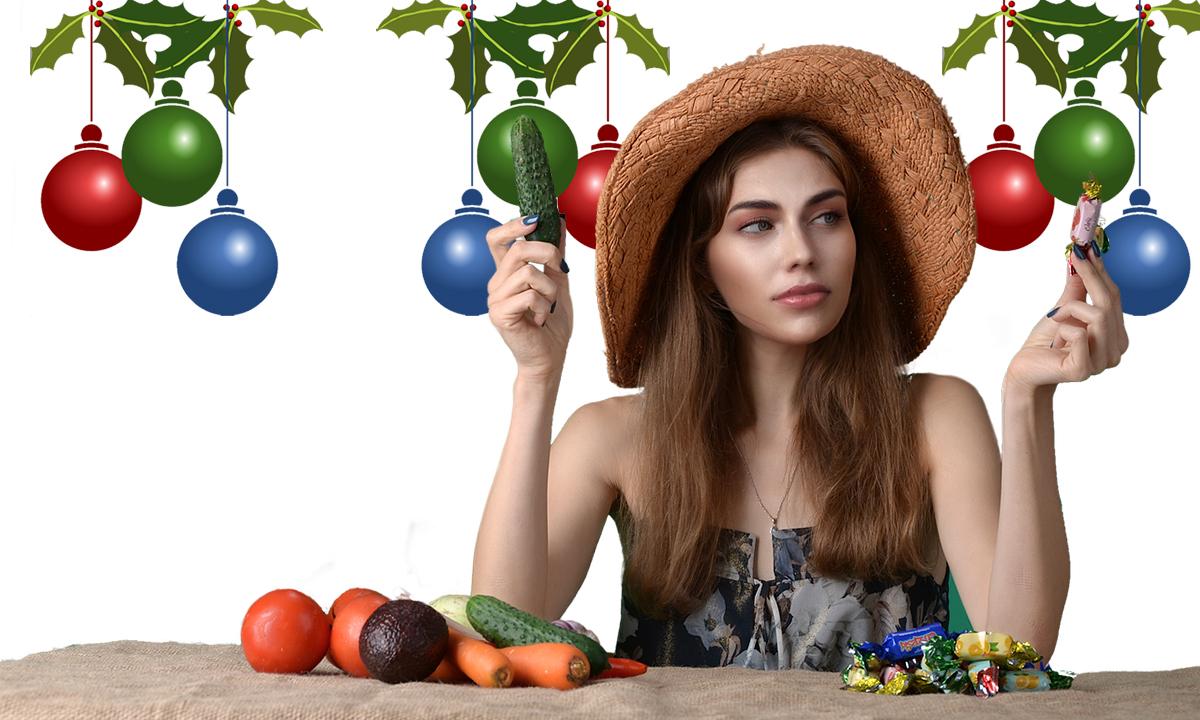 Dieta dopo Natale detox