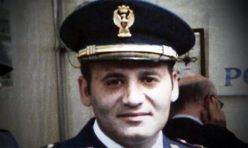 Foto per capire chi era Filippo Raciti
