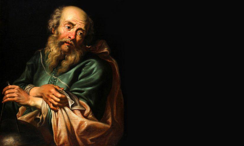 Ritratto per capire chi era Galileo Galilei