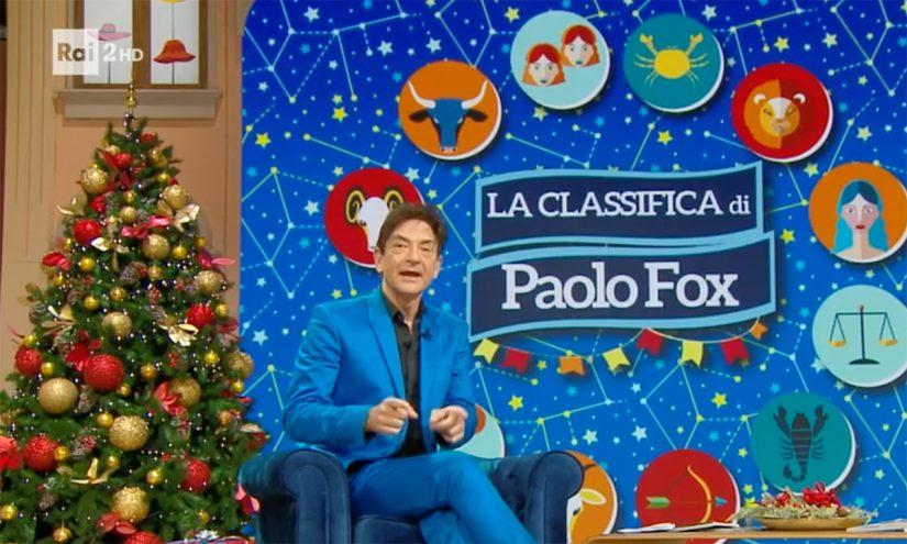 Oroscopo Paolo Fox domani 20 dicembre 2020