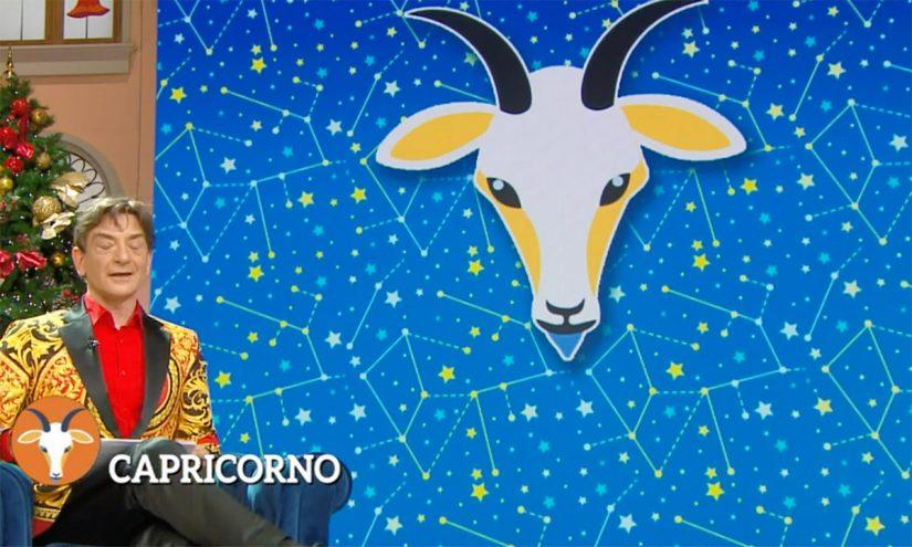 Oroscopo Capricorno Ottobre 2021 di Paolo Fox