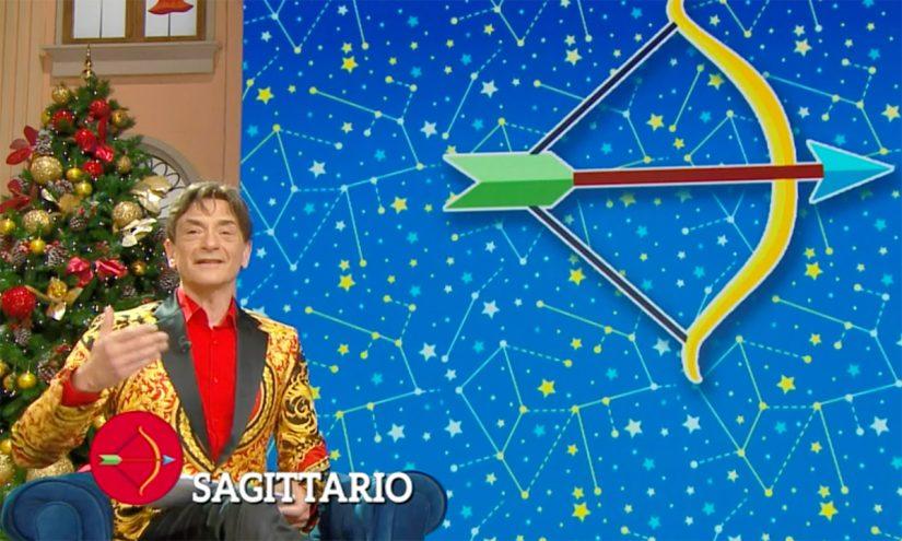 Oroscopo Paolo Fox Sagittario 2021