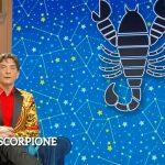 Oroscopo Paolo Fox Scorpione 2021