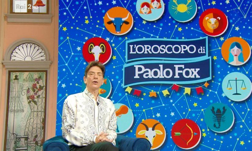 Oroscopo Paolo Fox domani 4 aprile 2021