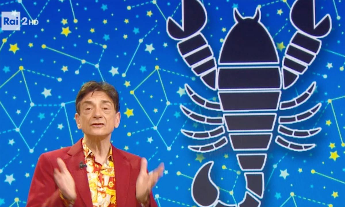 Oroscopo Scorpione Febbraio 2021 di Paolo Fox