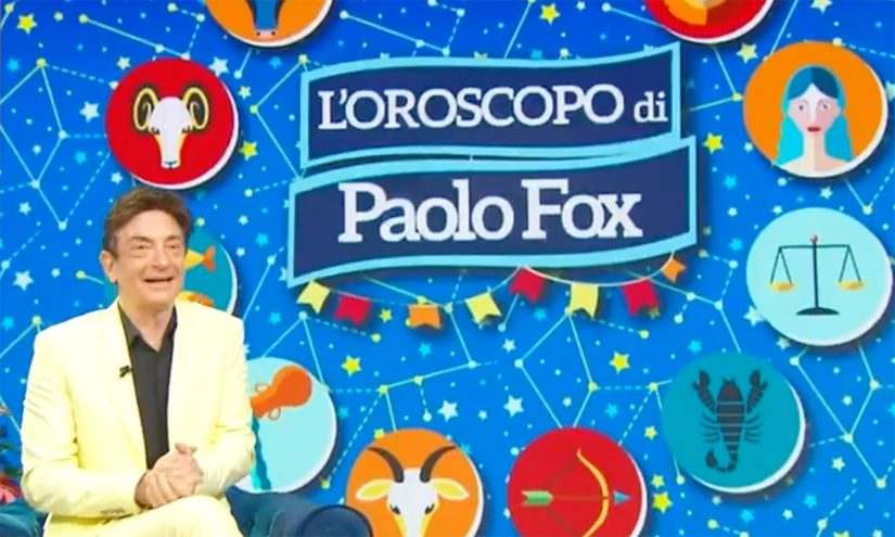 Oroscopo Paolo Fox domani 8 aprile 2021