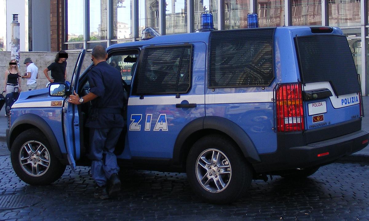 Concorso polizia 2020-21