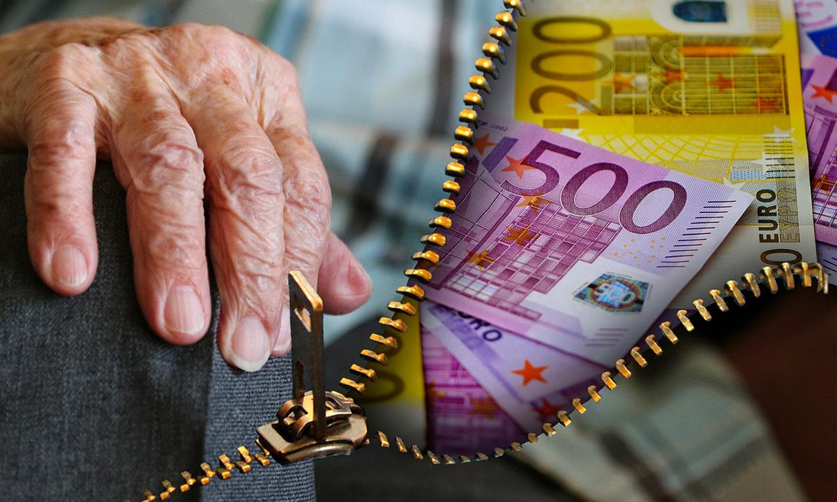 Tredicesima pensionati 2020