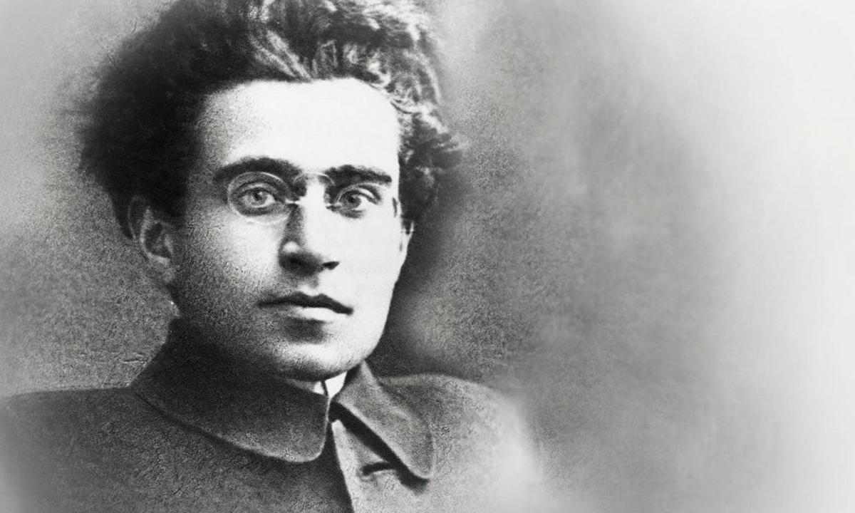 Foto per capire chi era Antonio Gramsci