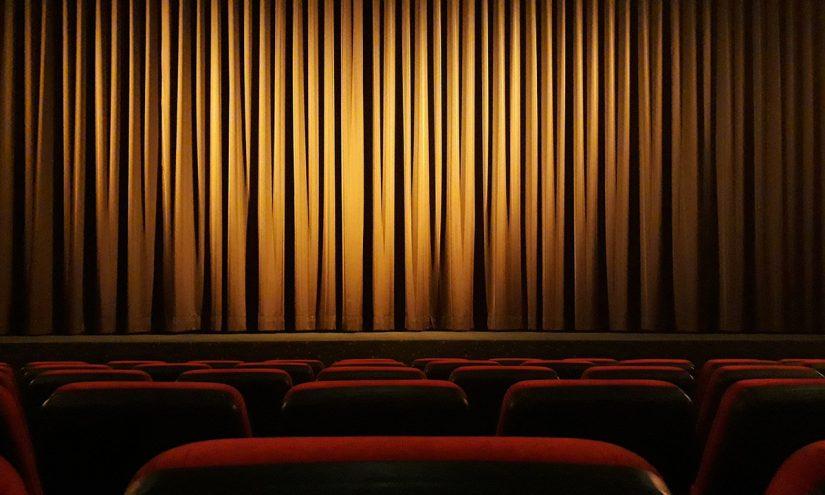 Riapertura cinema e teatri inizi 2021