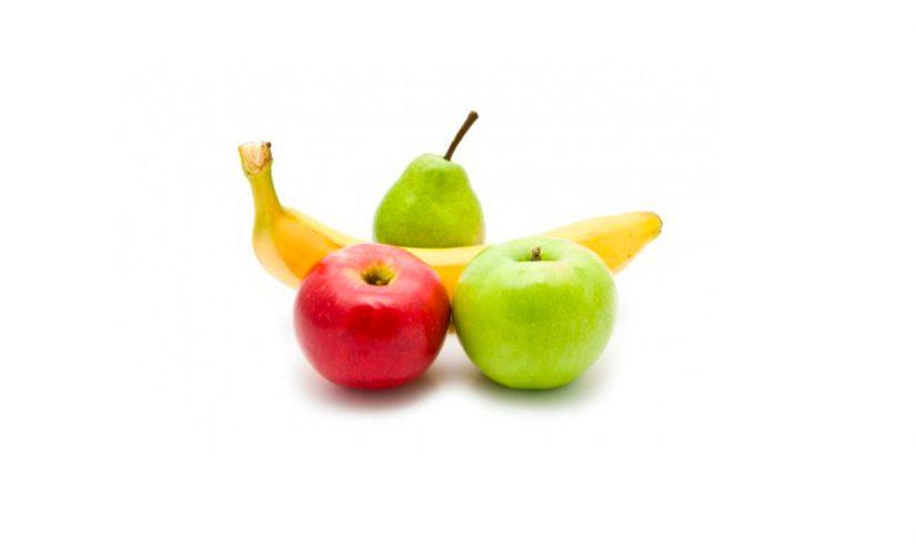 Frutta per gastrite