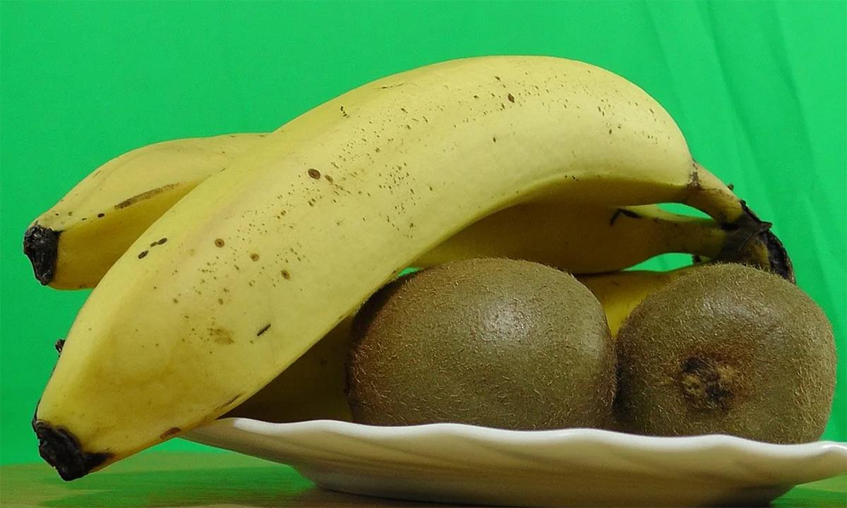 Frutta per colite