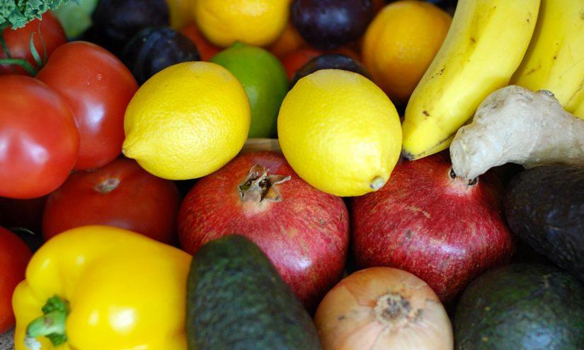 Frutta per diarrea