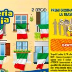 Biglietto Lotteria Italia 2020