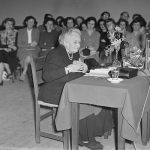 Foto per capire chi era Maria Montessori