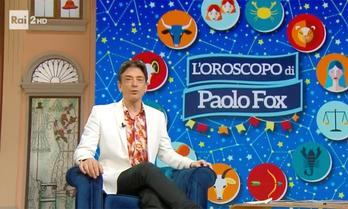 Oroscopo Paolo Fox domani 13 marzo 2021